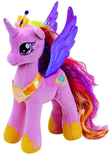 New Quot My Little Pony The Movie Quot Princess Cadence Soft