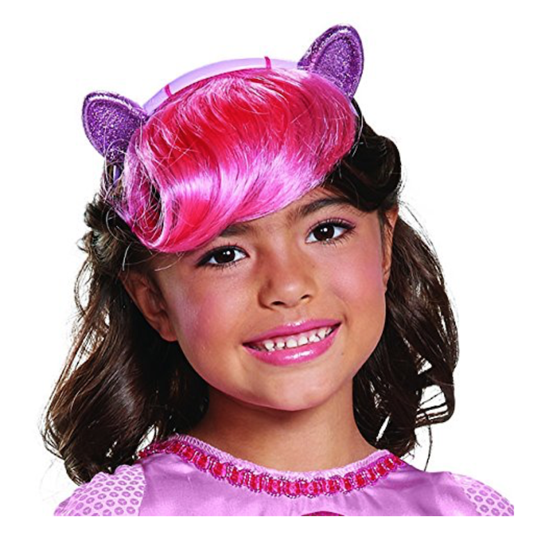 MLP TM Pinkie Pie Costume Headband 2  sc 1 st  My Little Pony Movie Toys : pinkie pie costumes  - Germanpascual.Com