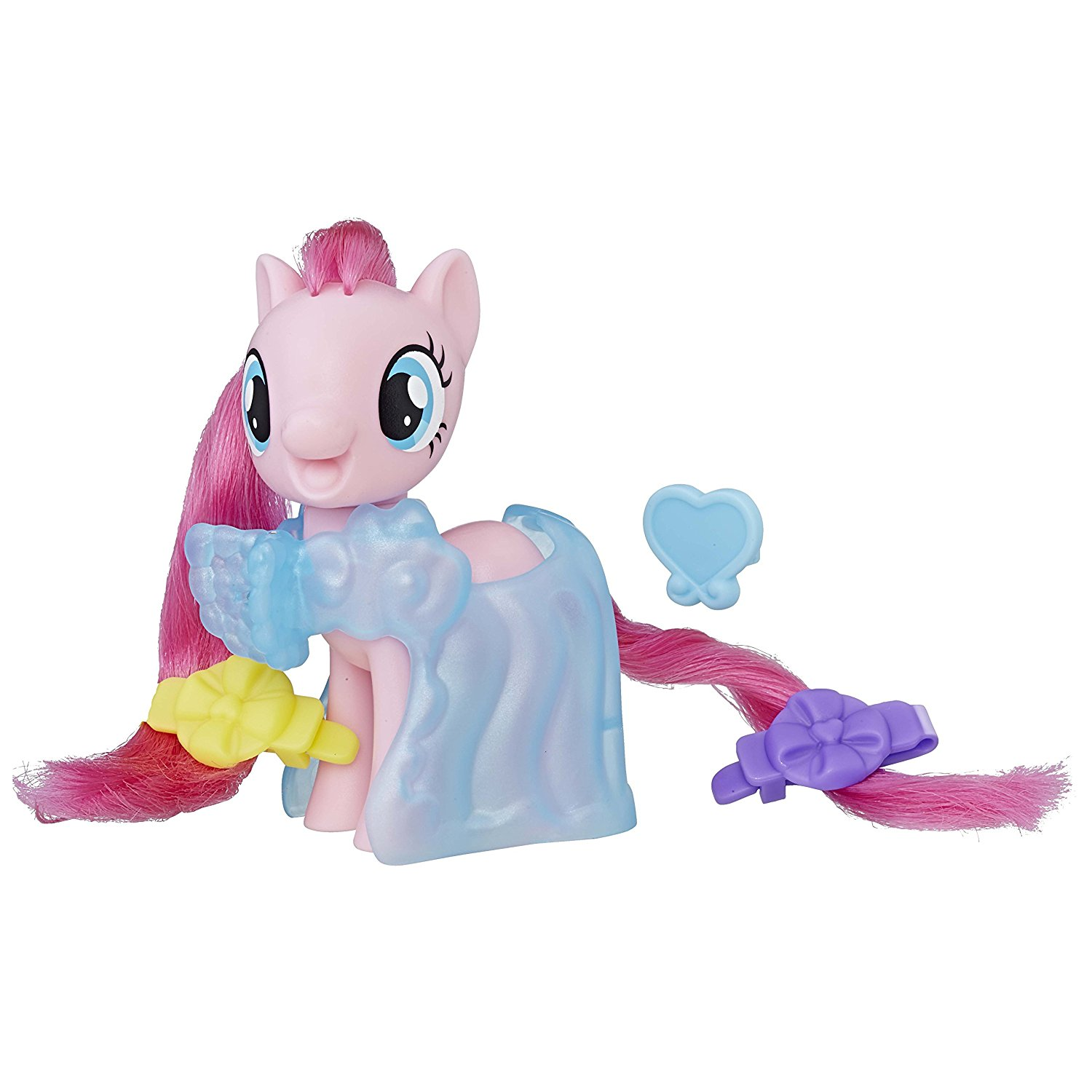 MLPTM Pinkie PieClip and Style Runway Fashions Set 2