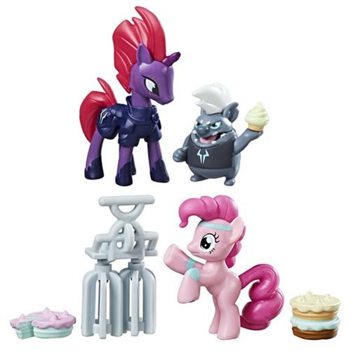MLP: TM Story Pack Figure Set 1