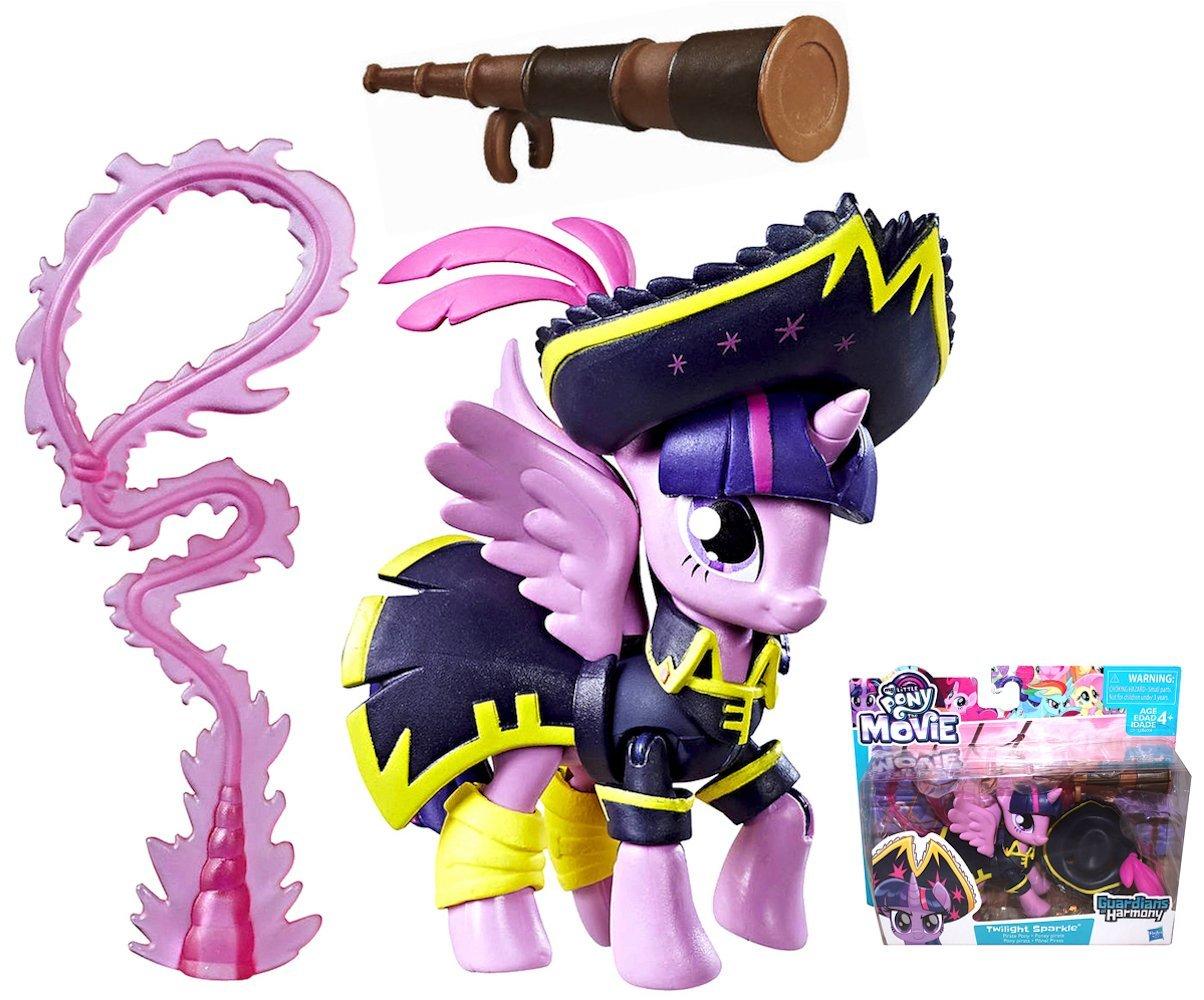 MLP: TM Twilight Sparkle Pirate Pony Set 2