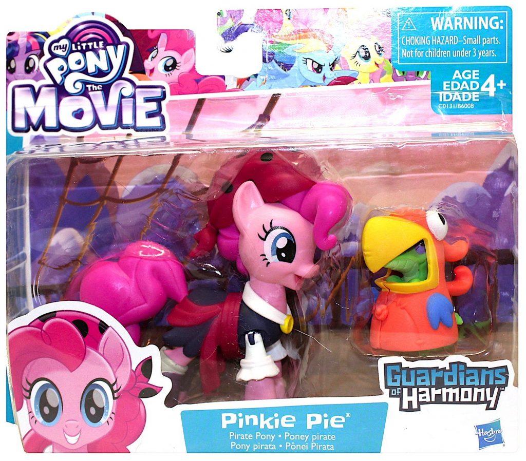 MLP: TM Pinkie Pie Pirate Pony Set 1