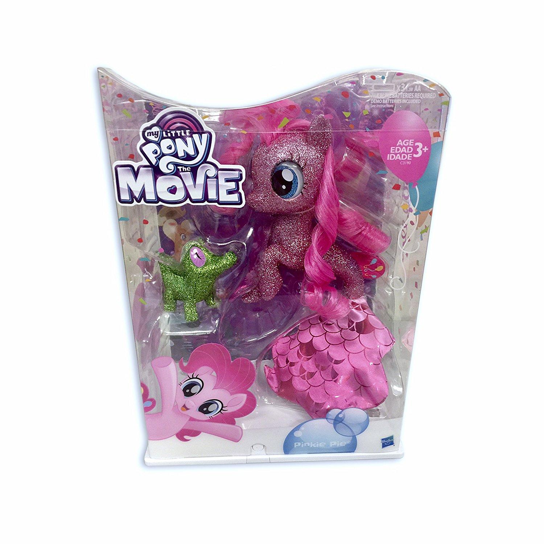 MLP: TM Pinkie Pie Twinkle Doll 1