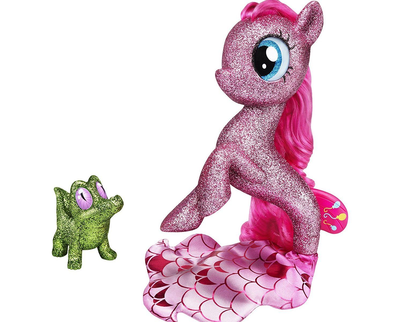 MLP: TM Pinkie Pie Twinkle Doll 2