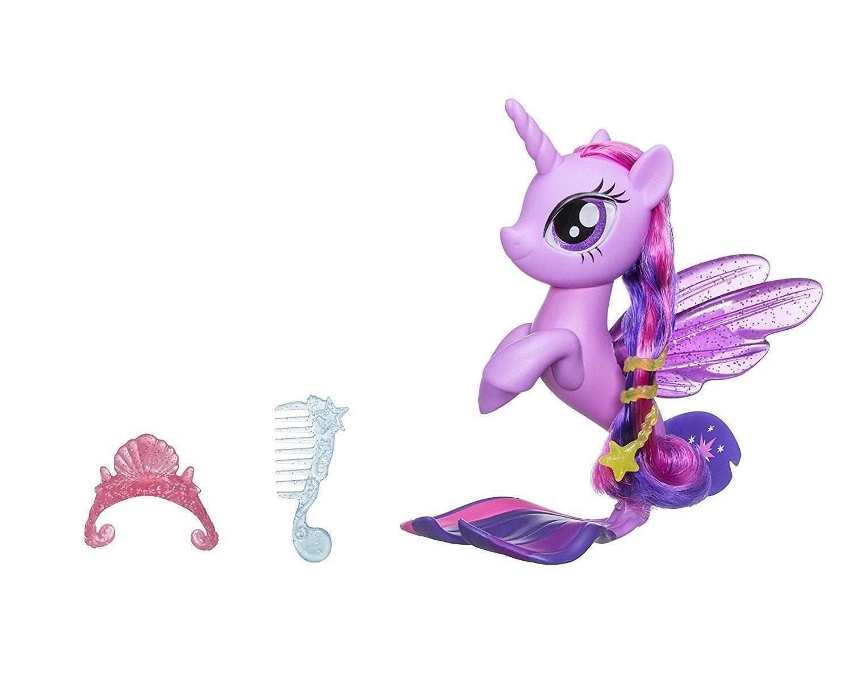 MLP: TM G&S Twilight Sparkle Seapony Figure Set 2