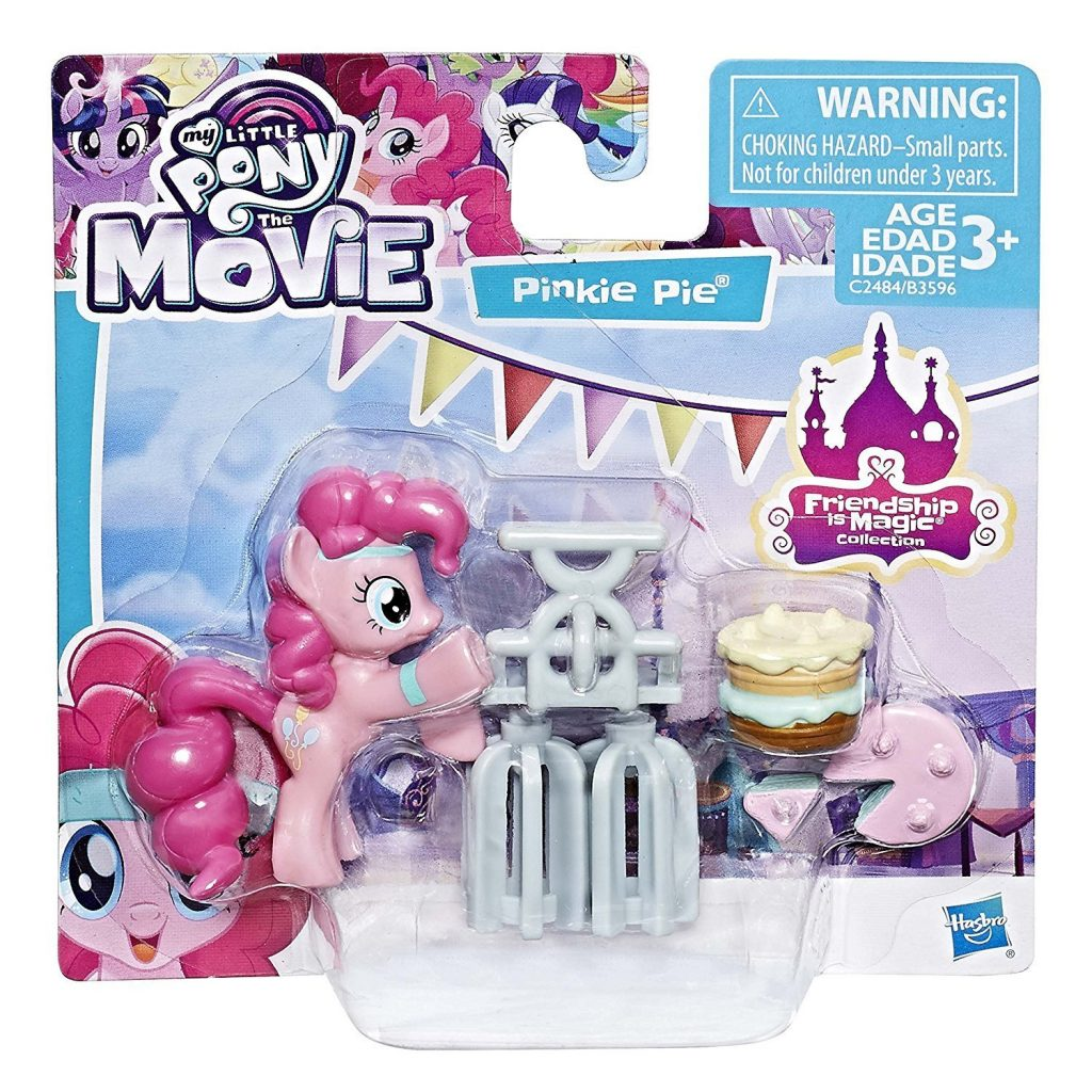 MLP: TM Story Pack Figure Set 3