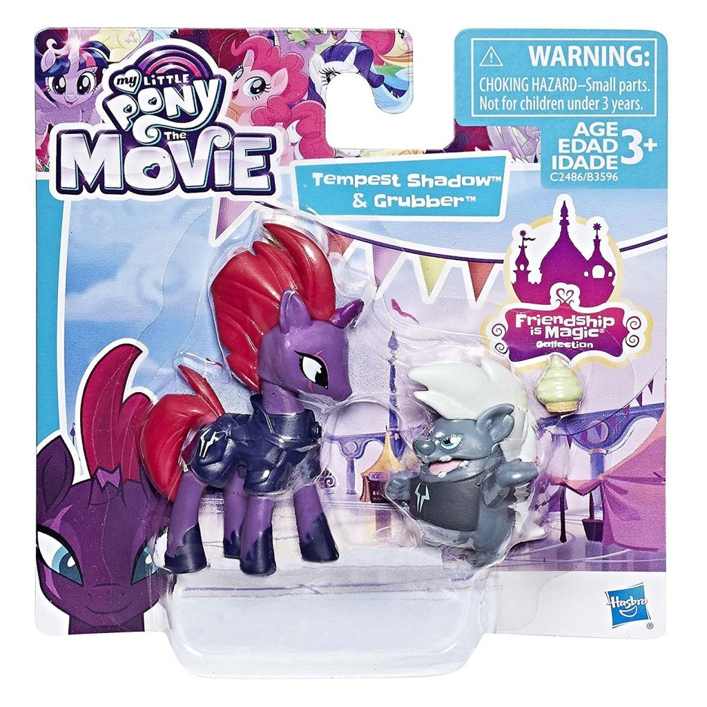 MLP: TM Story Pack Figure Set 2