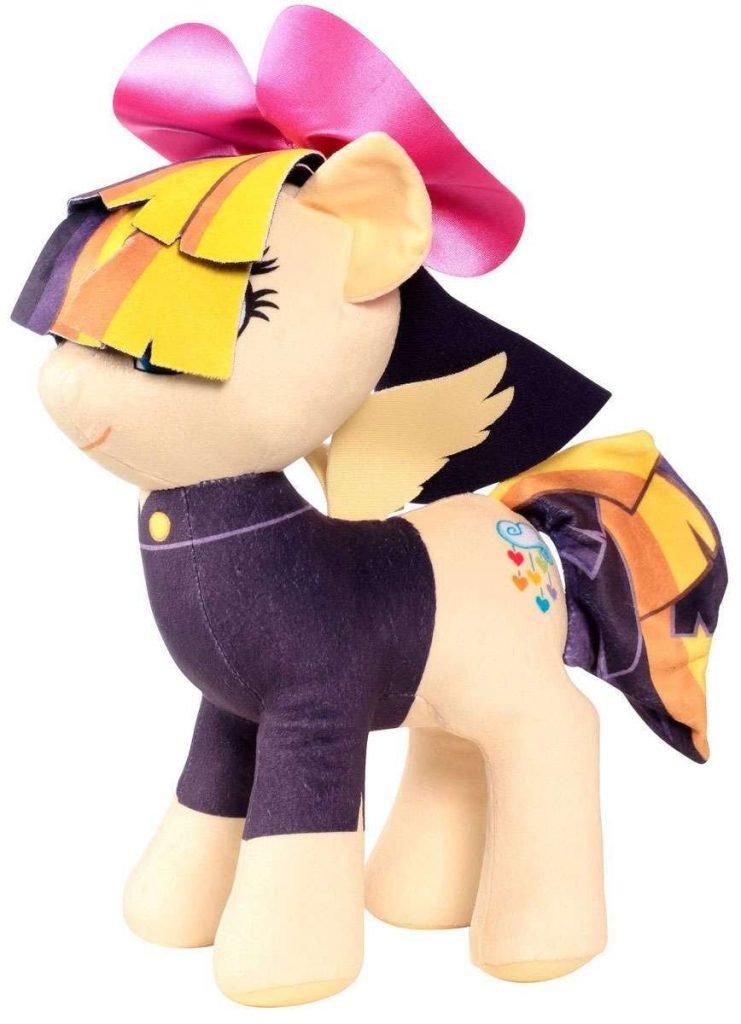 MLP: TM Songbird Serenade Plush Toy