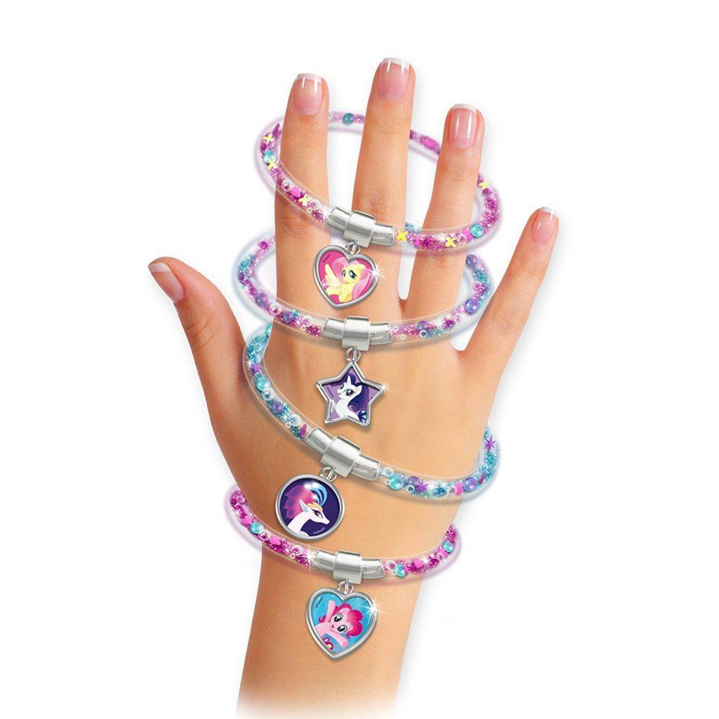MLP: TM Glitter Bracelet Kit 2