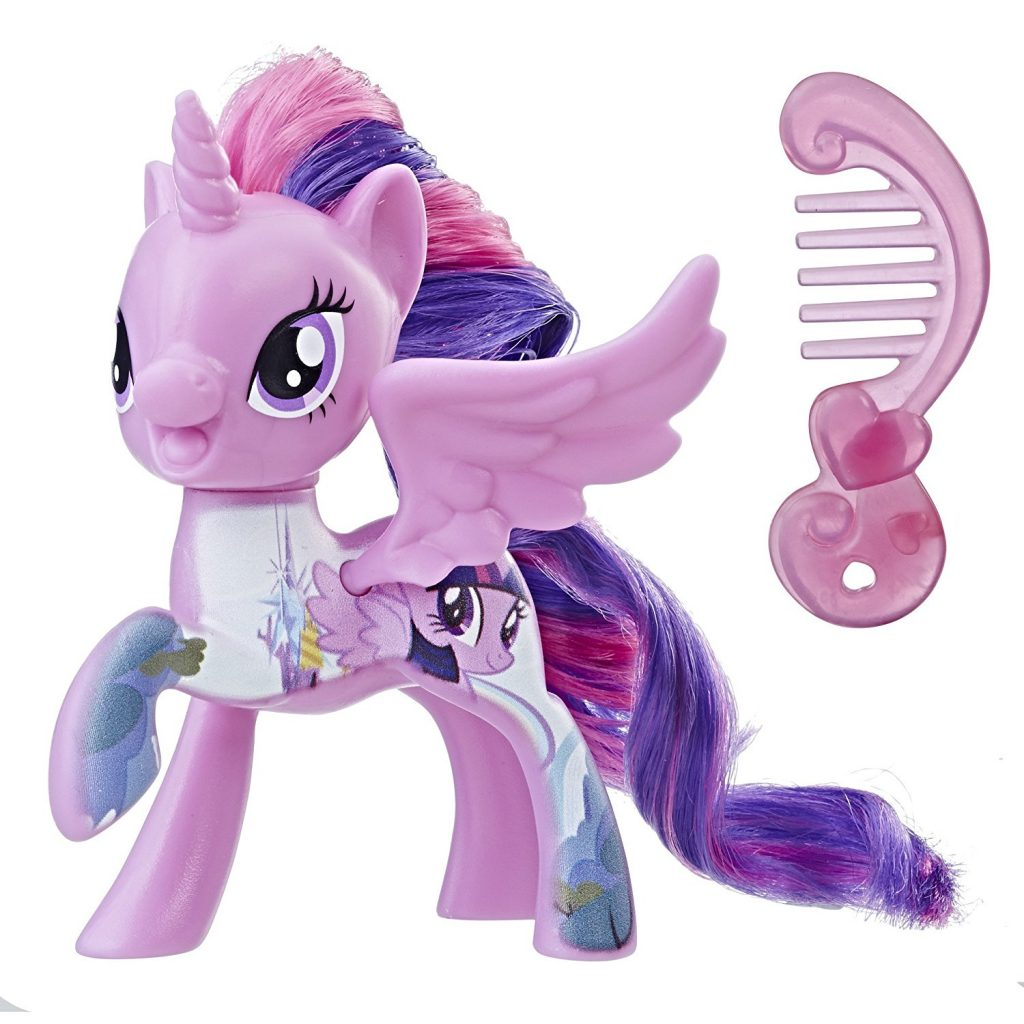 MLP: TM All About Princess Twilight Sparkle Doll 2