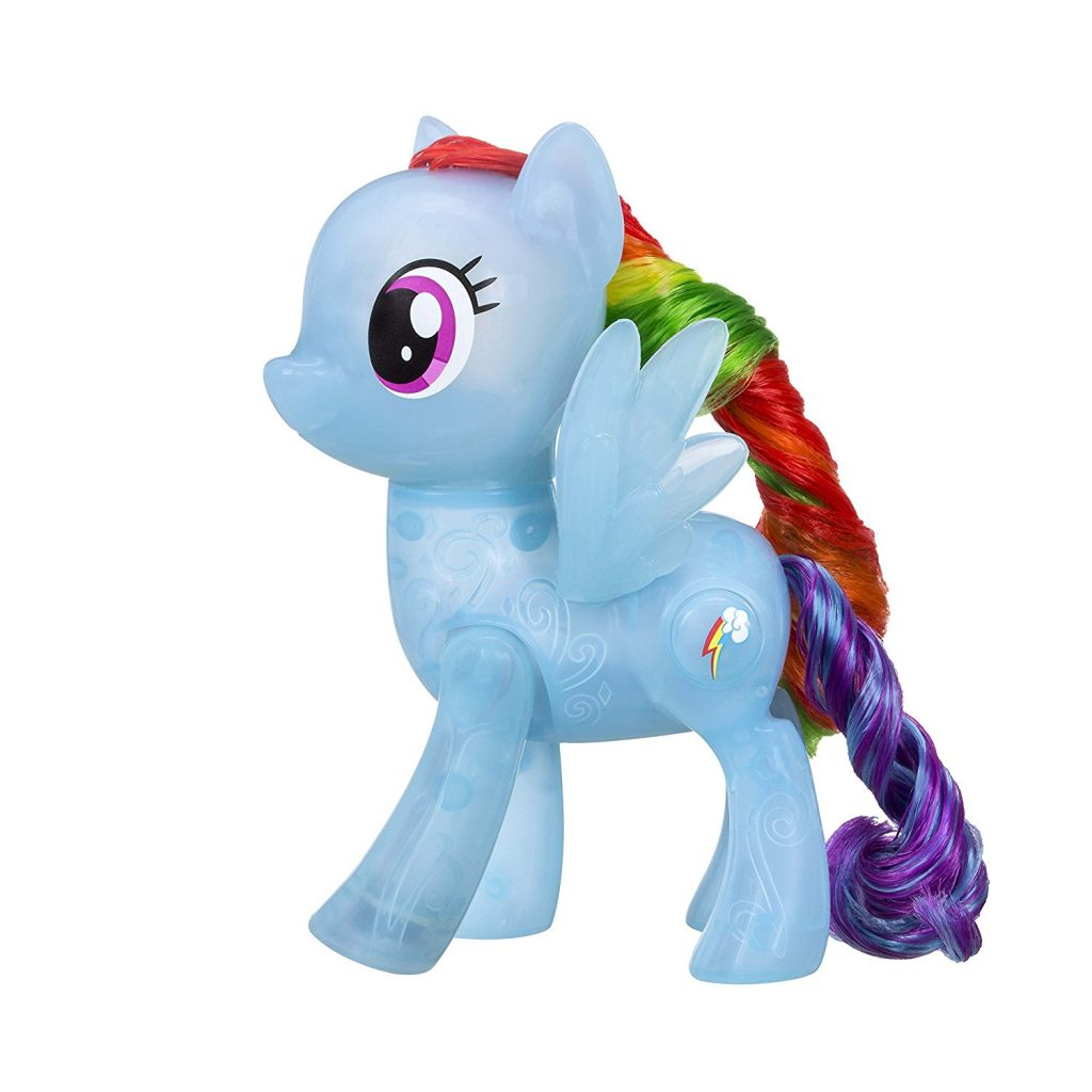 MLP: TM Rainbow Dash SF LU Figure 2