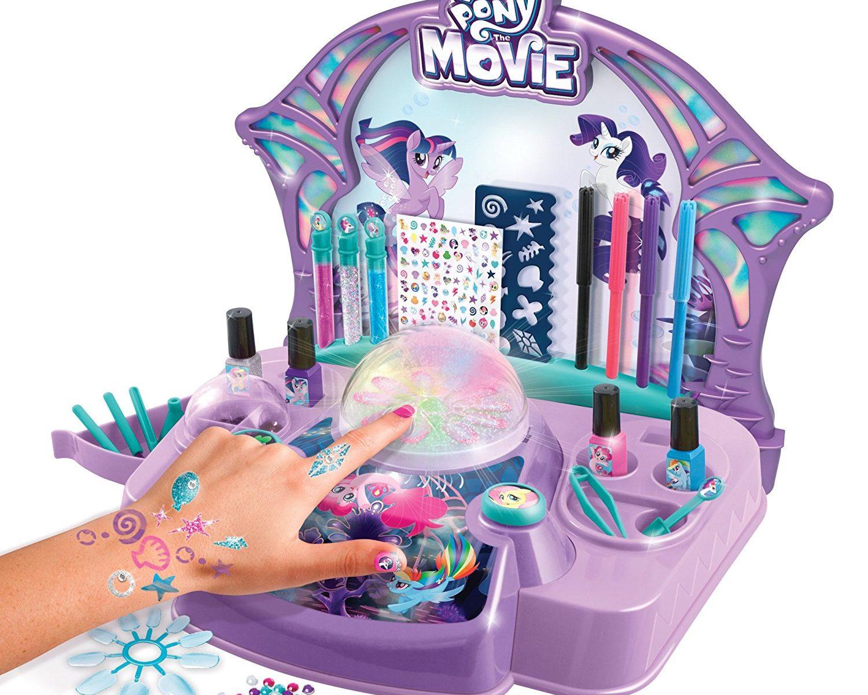 MLP: TM Sea-pony Nail Salon Kit 2