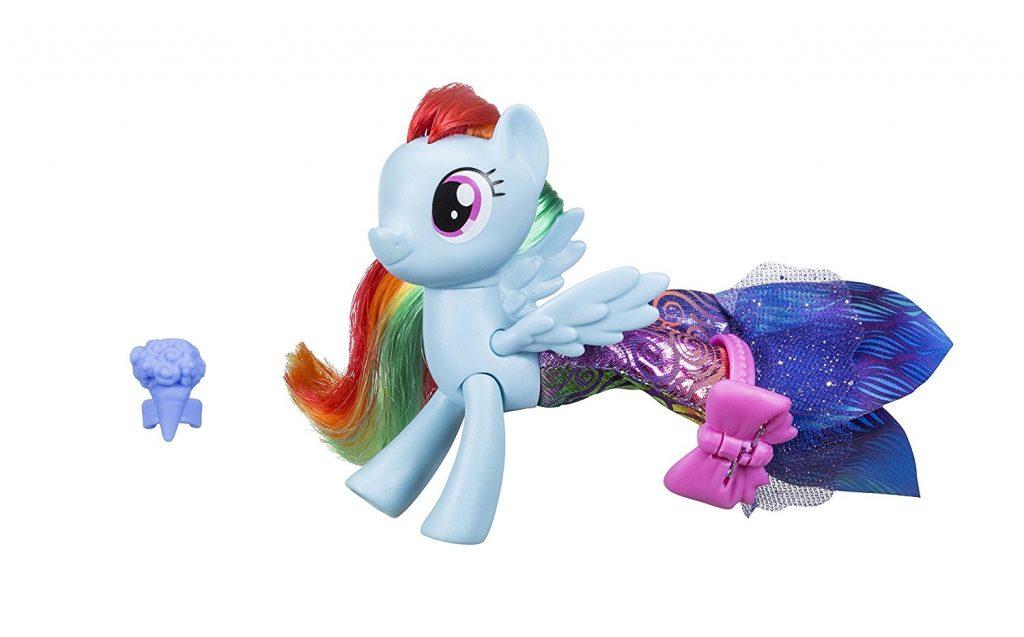 MLP: TM Rainbow Dash L&S Fashion Styles set 2