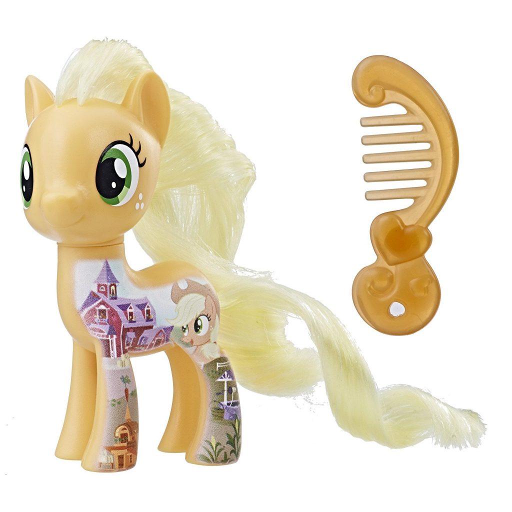 MLP: TM AA Applejack Doll 2