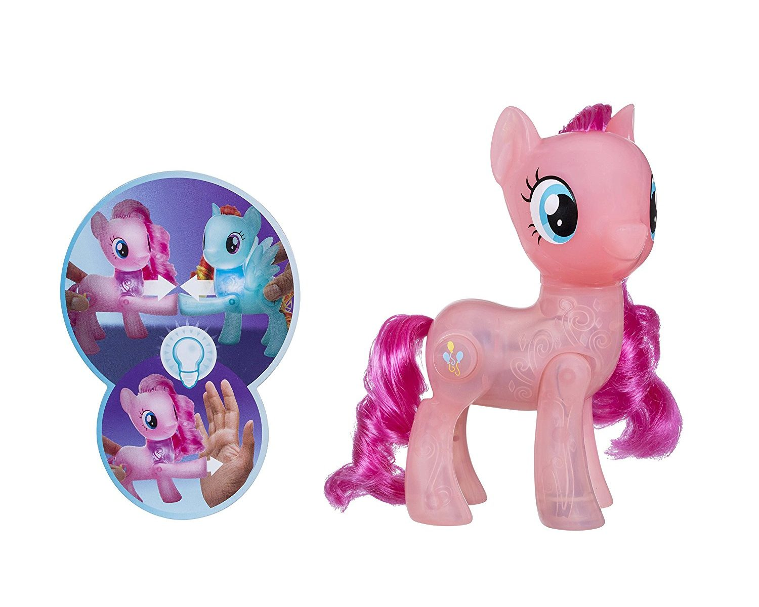 MLP: TM Pinkie Pie SF LU Figure 2