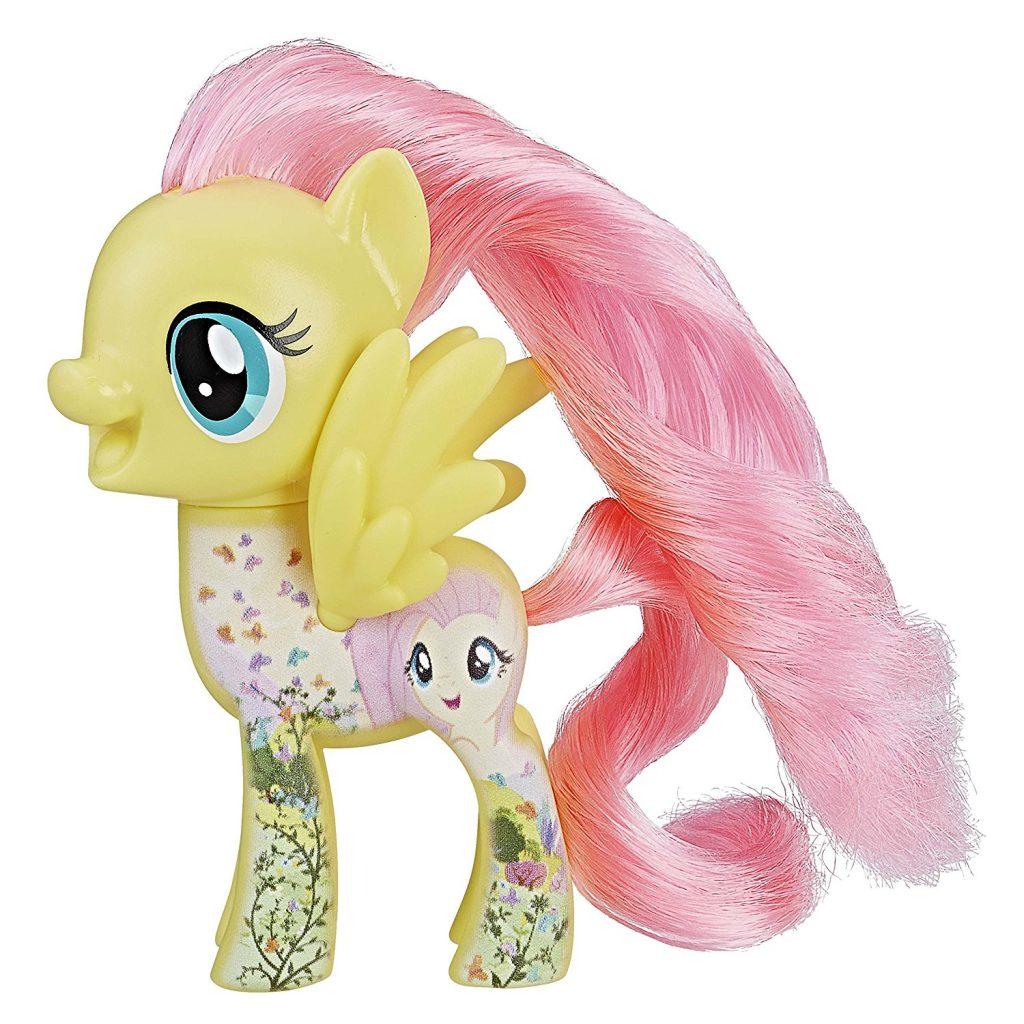 MLP: TM AA Fluttershy Doll 2