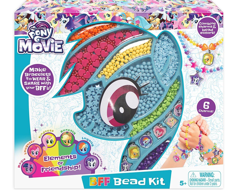 MLP: TM BFF Bead Kit 1