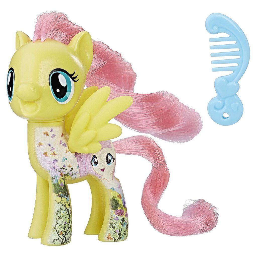MLP: TM AA Fluttershy Doll 3