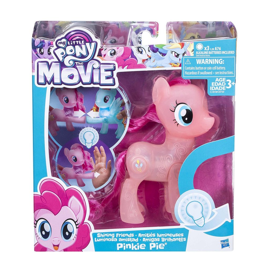 MLP: TM Pinkie Pie SF LU Figure 1