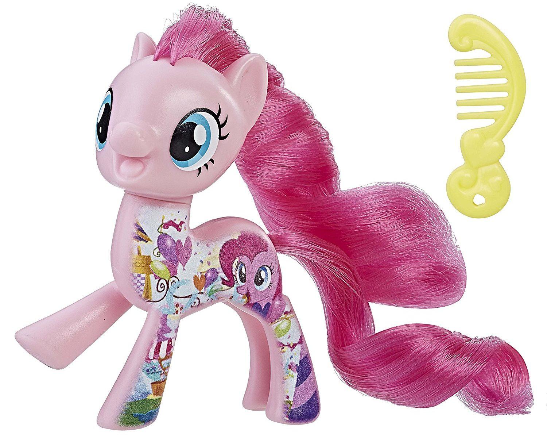 MLP: TM AA Pinkie Pie Doll 2