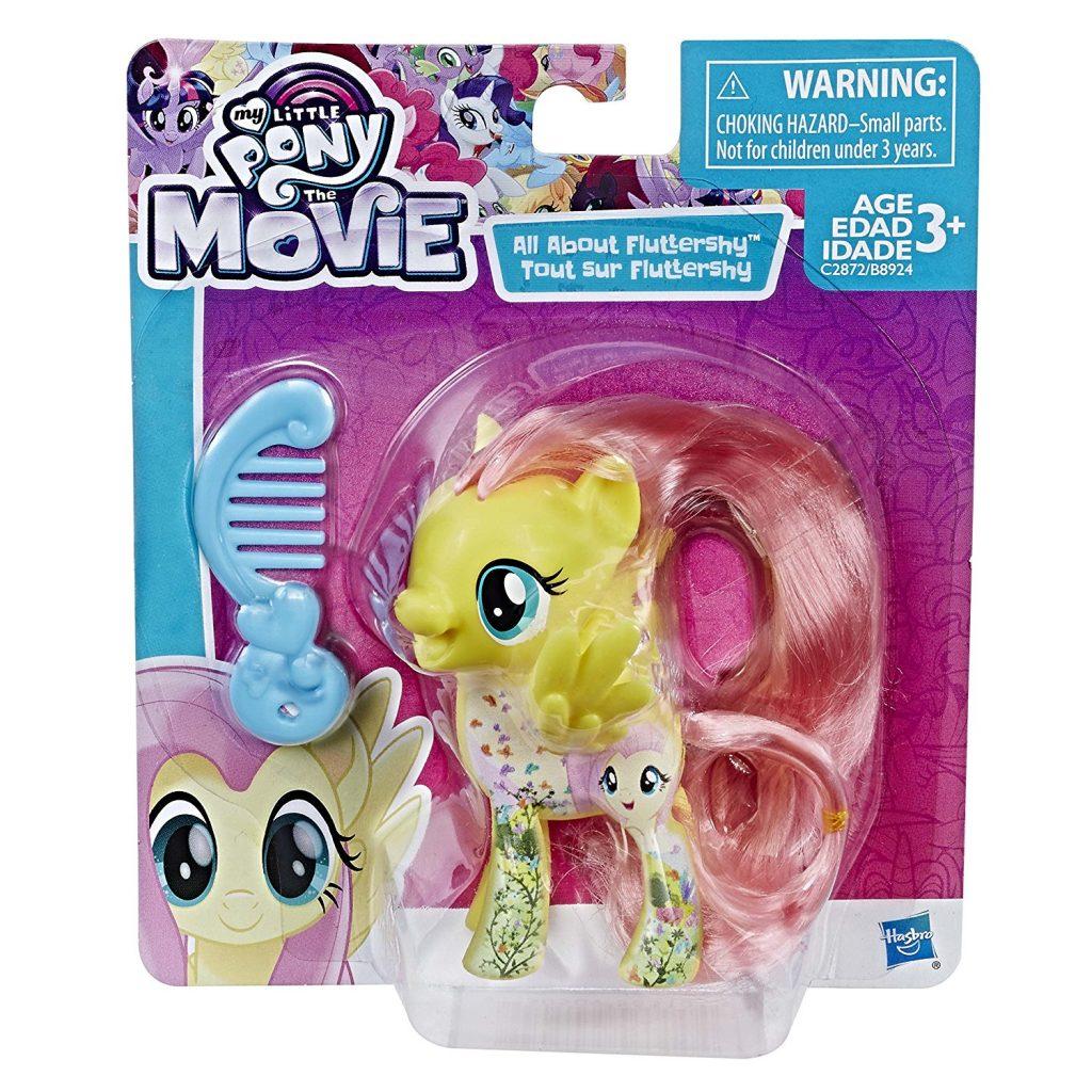 MLP: TM AA Fluttershy Doll 1