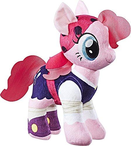 MLP: TM Pinkie Pie Pirate Pony Plush Toy