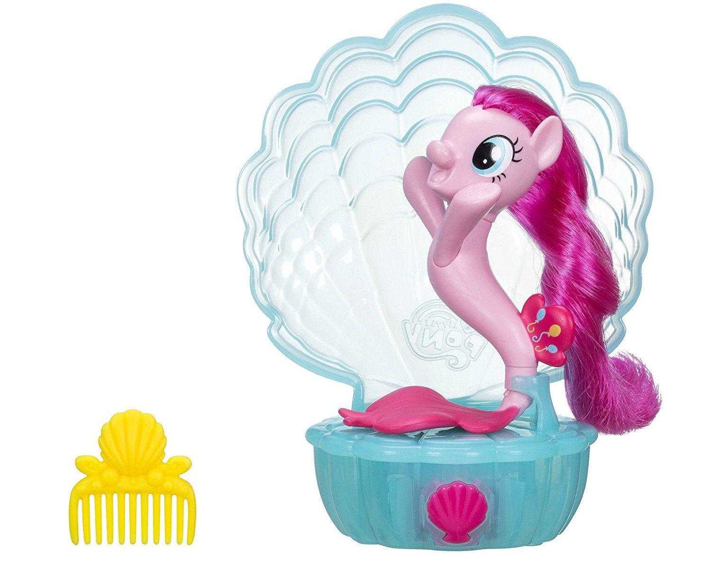 MLP: TM Pinkie Pie Sea Song Set 2