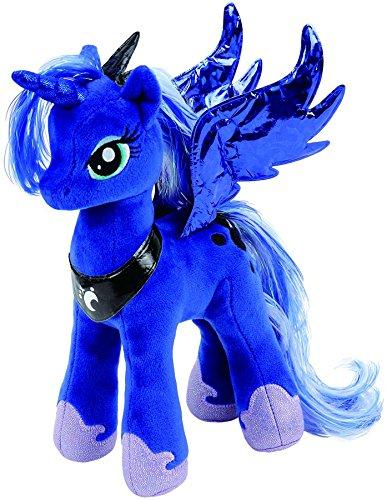 MLP: TM Princess Luna Soft Plush Toy