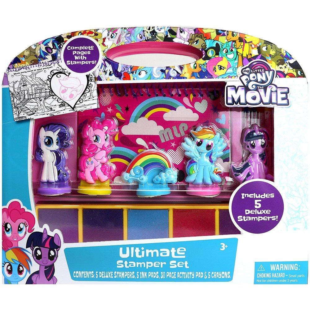 MLP: TM Ultimate Stamper Set 1