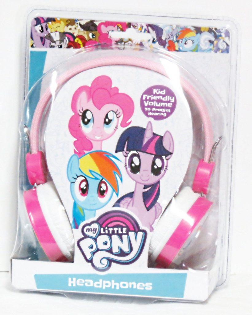 MLP: TM Character Headphones