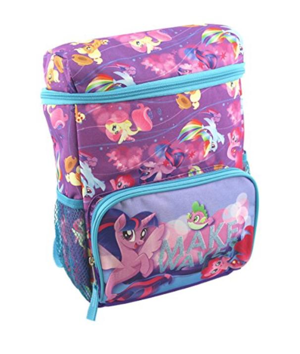 MLP: TM Insulated Cooler Backpack Bag 1