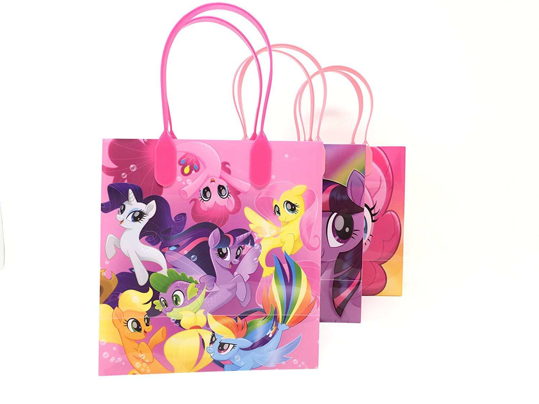 MLP: TM PF Reusable Goodie Gift Bags Bundle 1