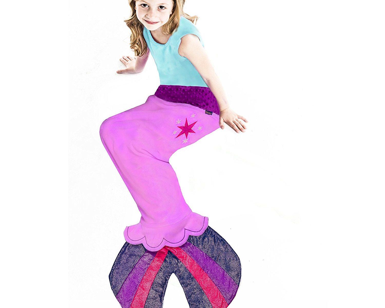 MLP: TM Twilight Sparkle Sea Pony Tail Blanket 2