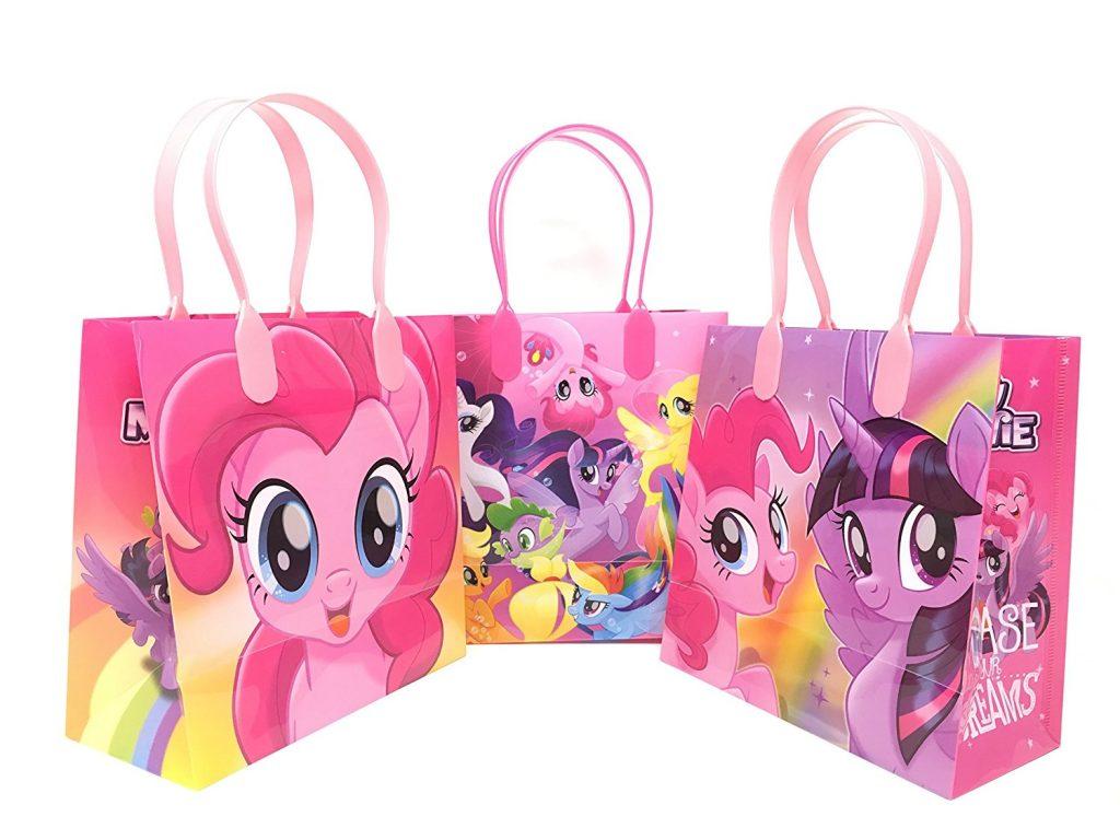 MLP: TM PF Reusable Goodie Gift Bags Bundle 2