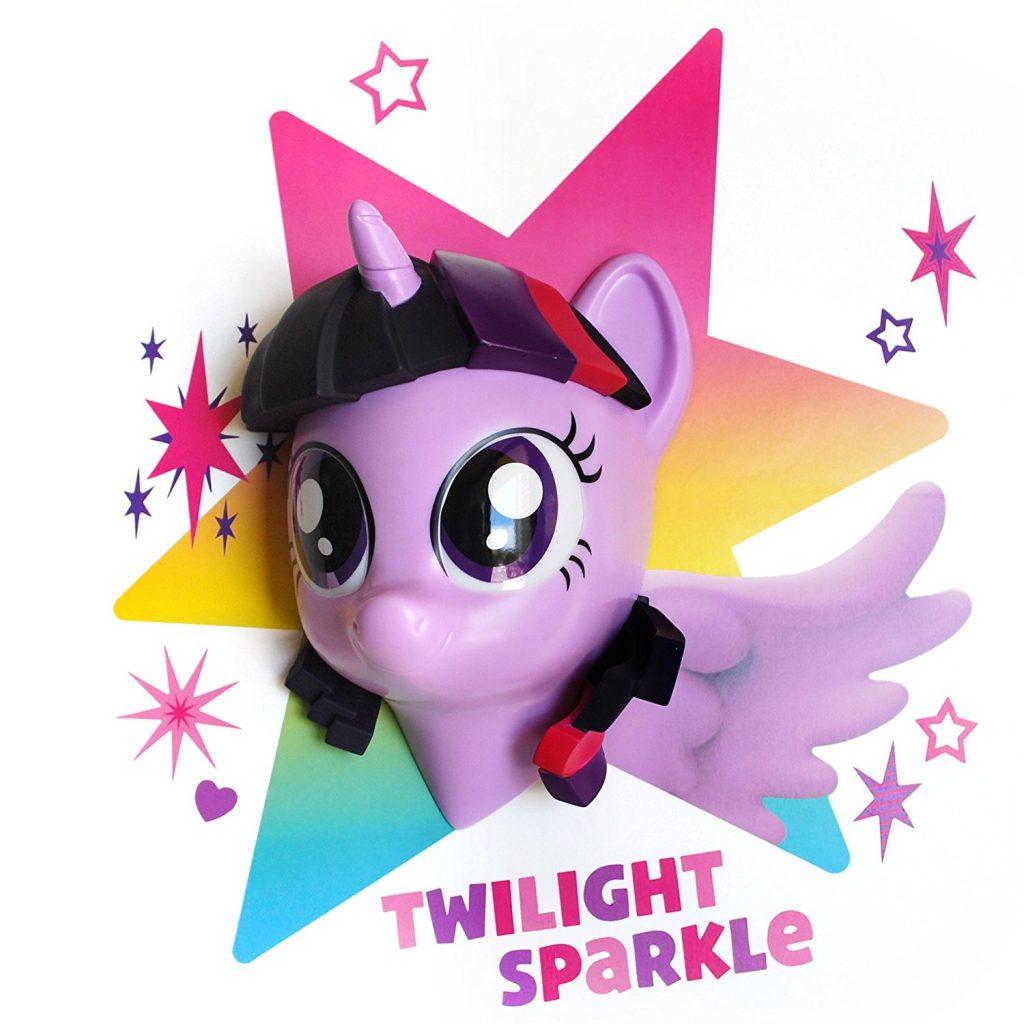 MLP: TM Twilight Sparkle 3D Deco Light 1