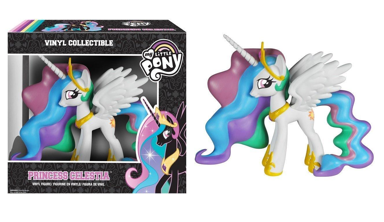 New My Little Pony The Movie Princess Celestia Funko Pop Vinyl