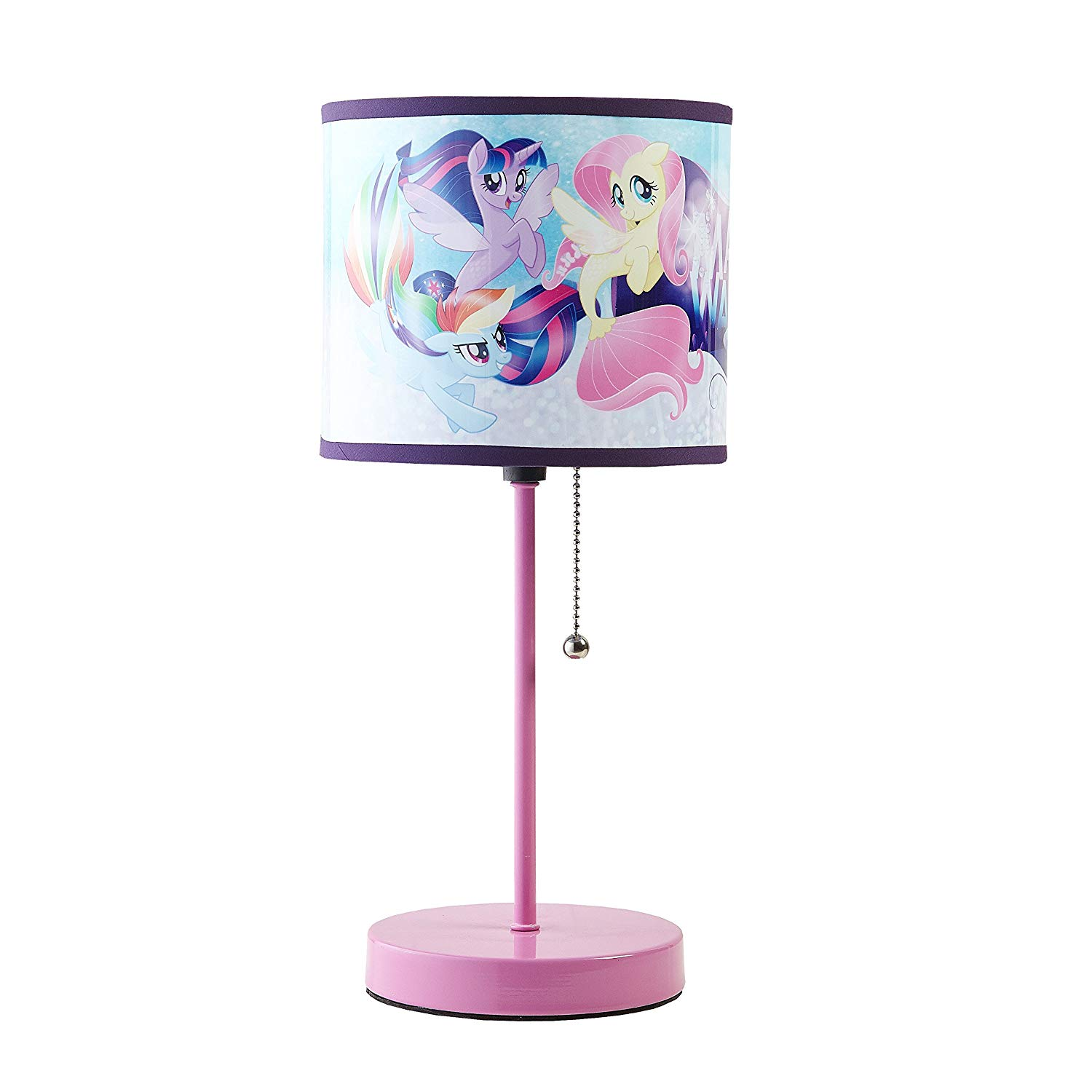 New Quot My Little Pony The Movie Quot Sea Pony Stick Table Lamp