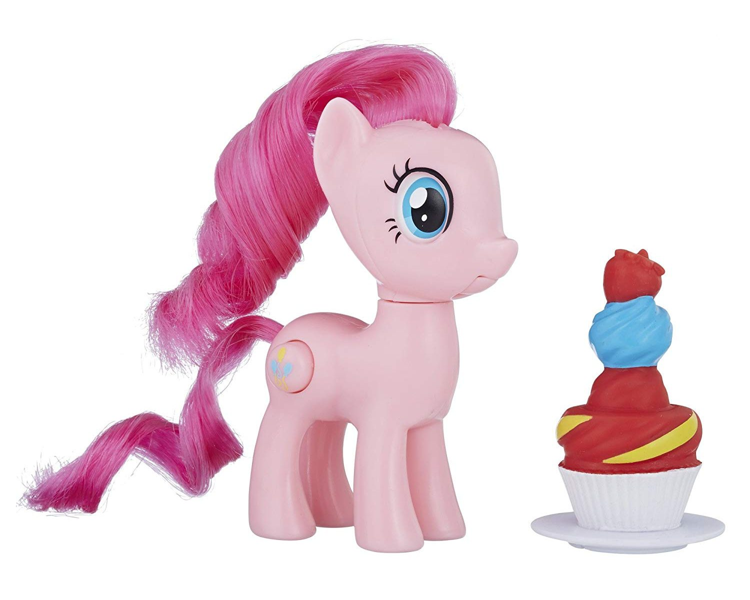 MLP: TM Silly Looks Pinkie Pie Figure Set 2