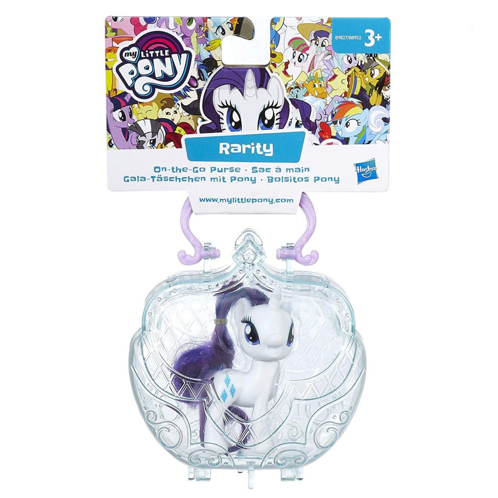 MLP: TM Rarity On-the-Go Purse Set