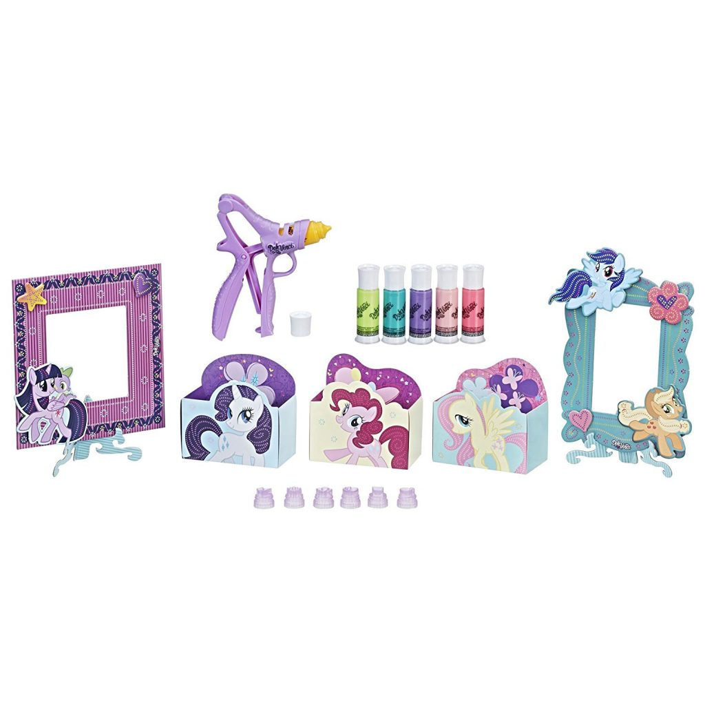 MLP: TM DohVinci Craft Kit Set 2