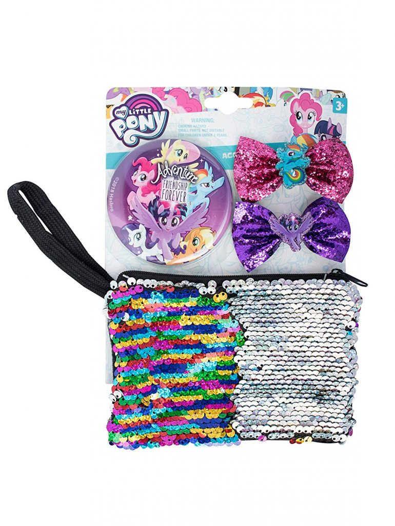 MLP: TM Accessories Set