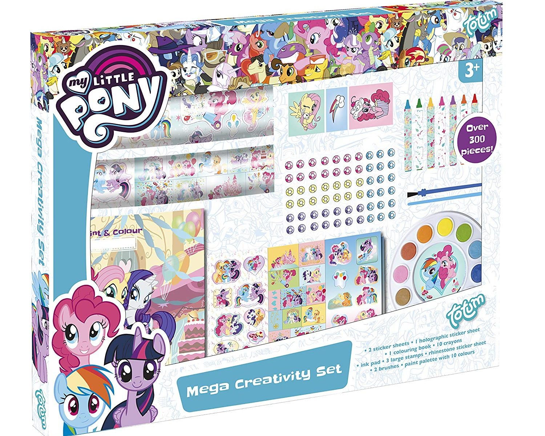 new my little pony the movie mega