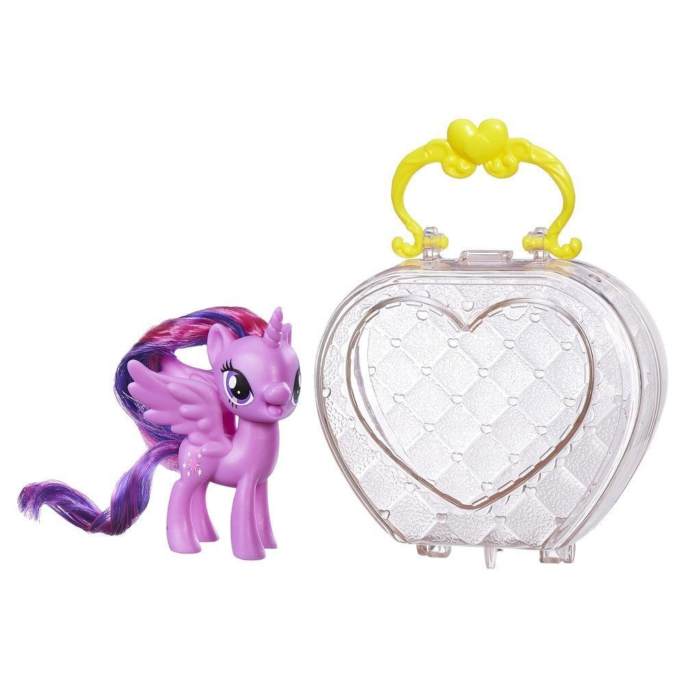 MLP: TM Princess Twilight Sparkle On-The-Go Purse Set 2