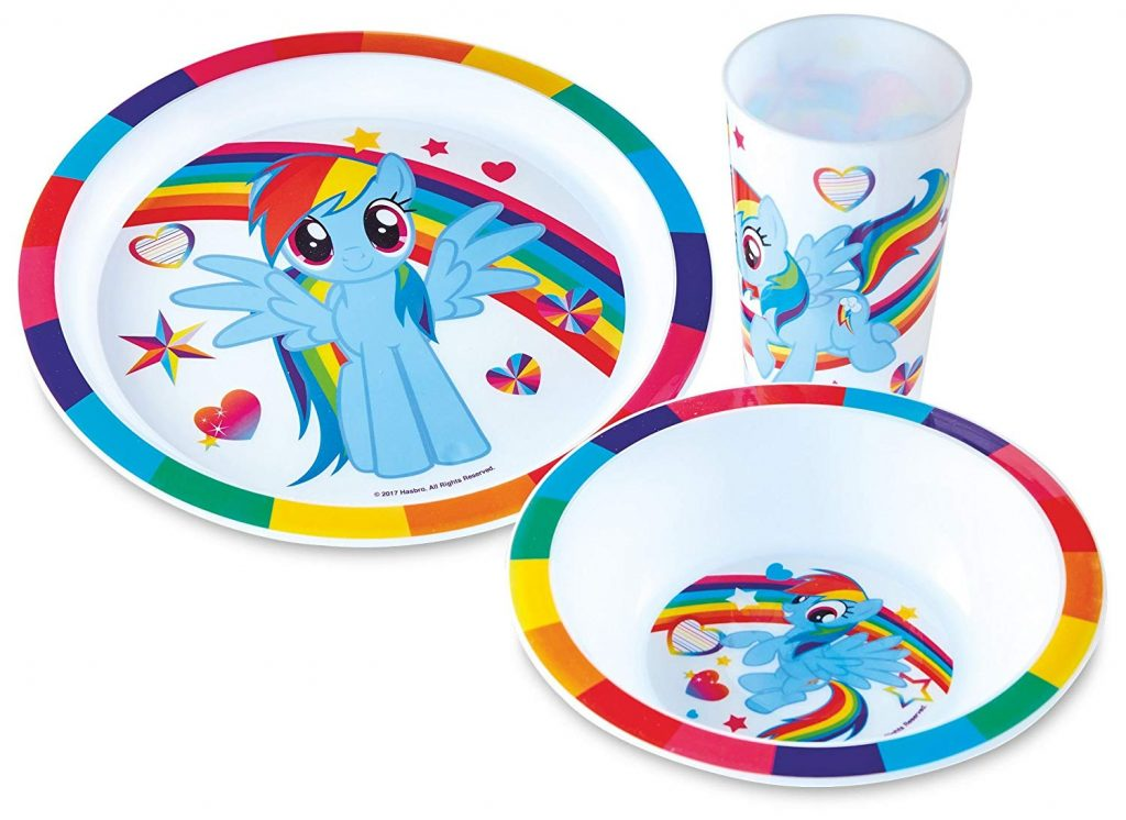 MLP: TM 3 Piece Dining Set 2