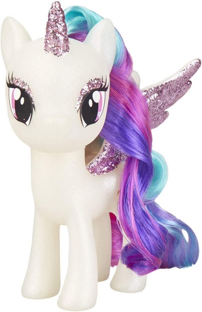 MLP: TM Princess Celestia Sparkling Figure 3