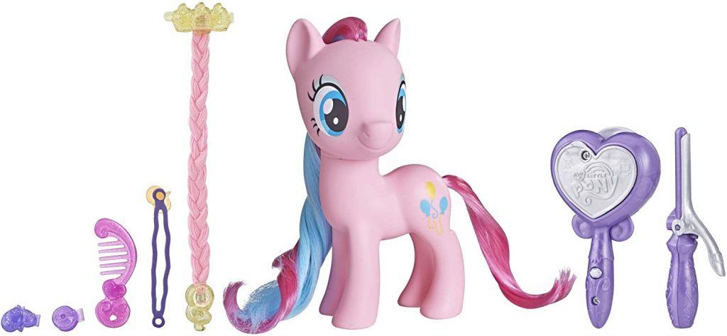MLP Pinkie Pie Magical Salon Figure 2