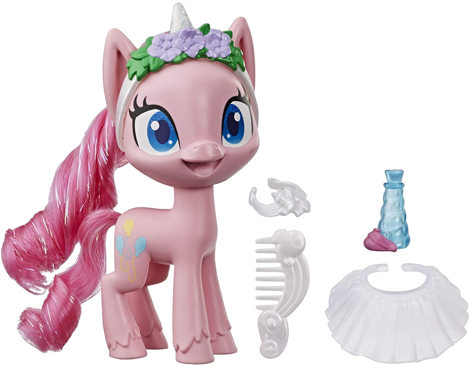 MLP Pinkie Pie Dress Up Figure 2