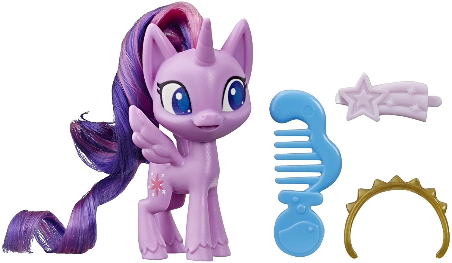 MLP Princess Twilight Sparkle Potion Figure 2