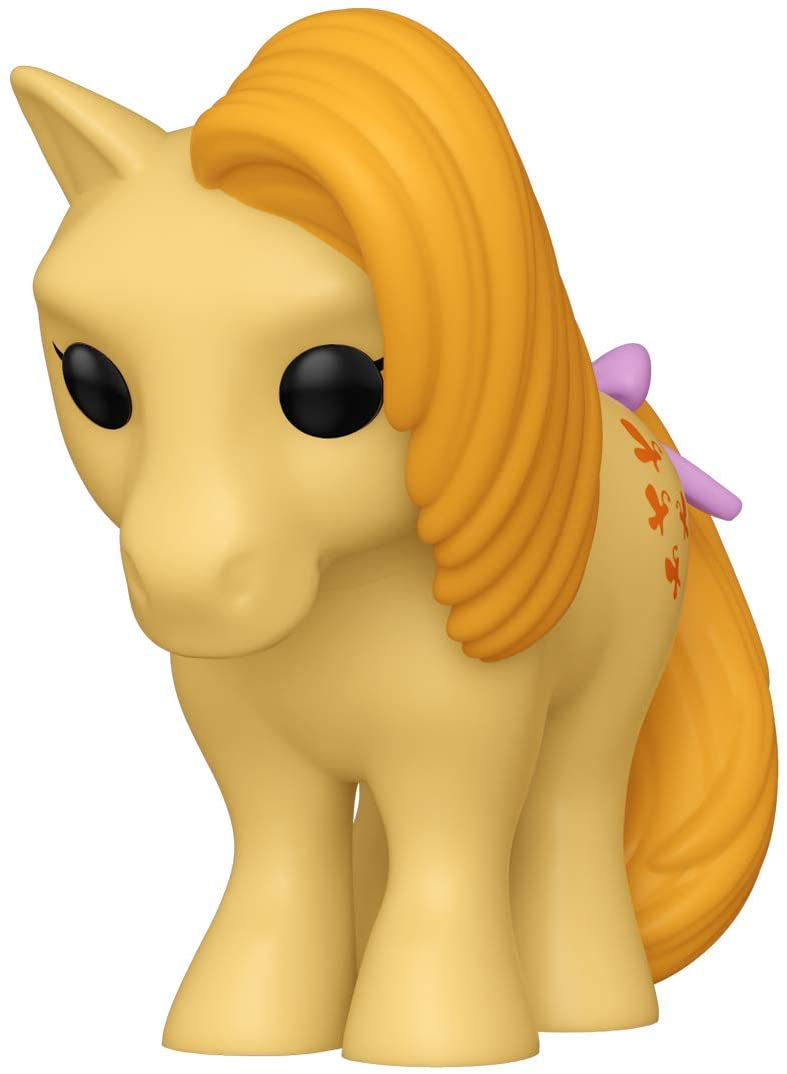 MLP FP Butterscotch Retro Vinyl Figure 2