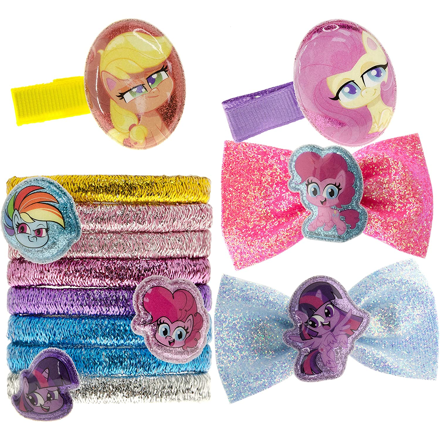 MLP: PL Miniature Hair Accessory Backpack 3